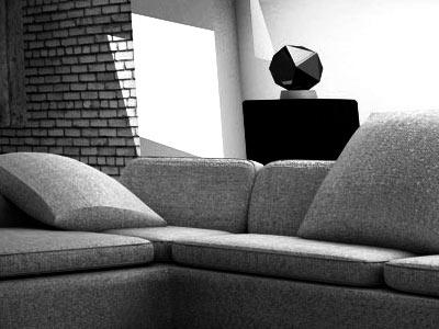 Architecture & 3D